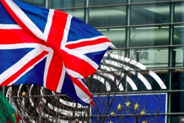 Anh bước sang chương mới, hoàn toàn tách khỏi EU