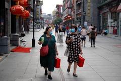 Ba sai lầm kinh tế của Trung Quốc trong năm 2020