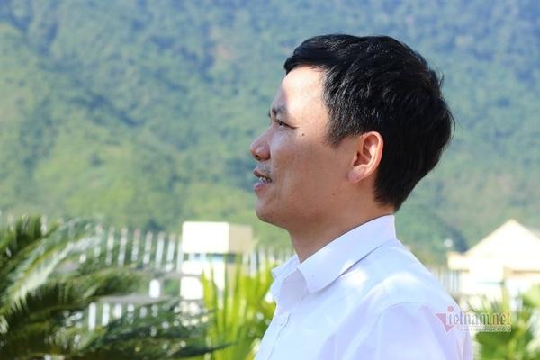 Thầy giáo 8X với cơ duyên dạy 3 thế hệ ở Mường Lát