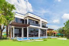 'Choáng' với quà tặng khủng khi sở hữu Biệt thự PGA Golf Villas tại NovaWorld Phan Thiet