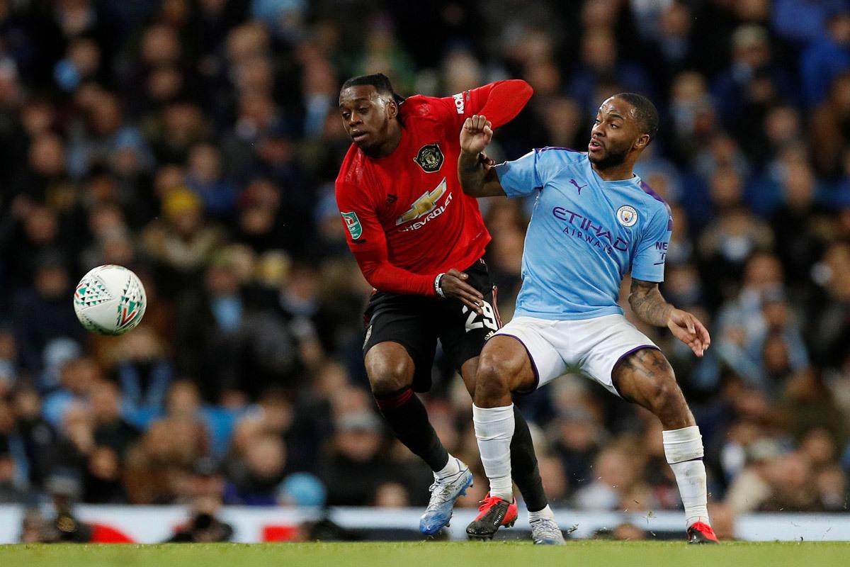 MU đấu Aston Villa: Thước đo bản lĩnh