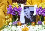 Gia đình nhận tro cốt của Vân Quang Long từ Mỹ, an táng ngày 20/1