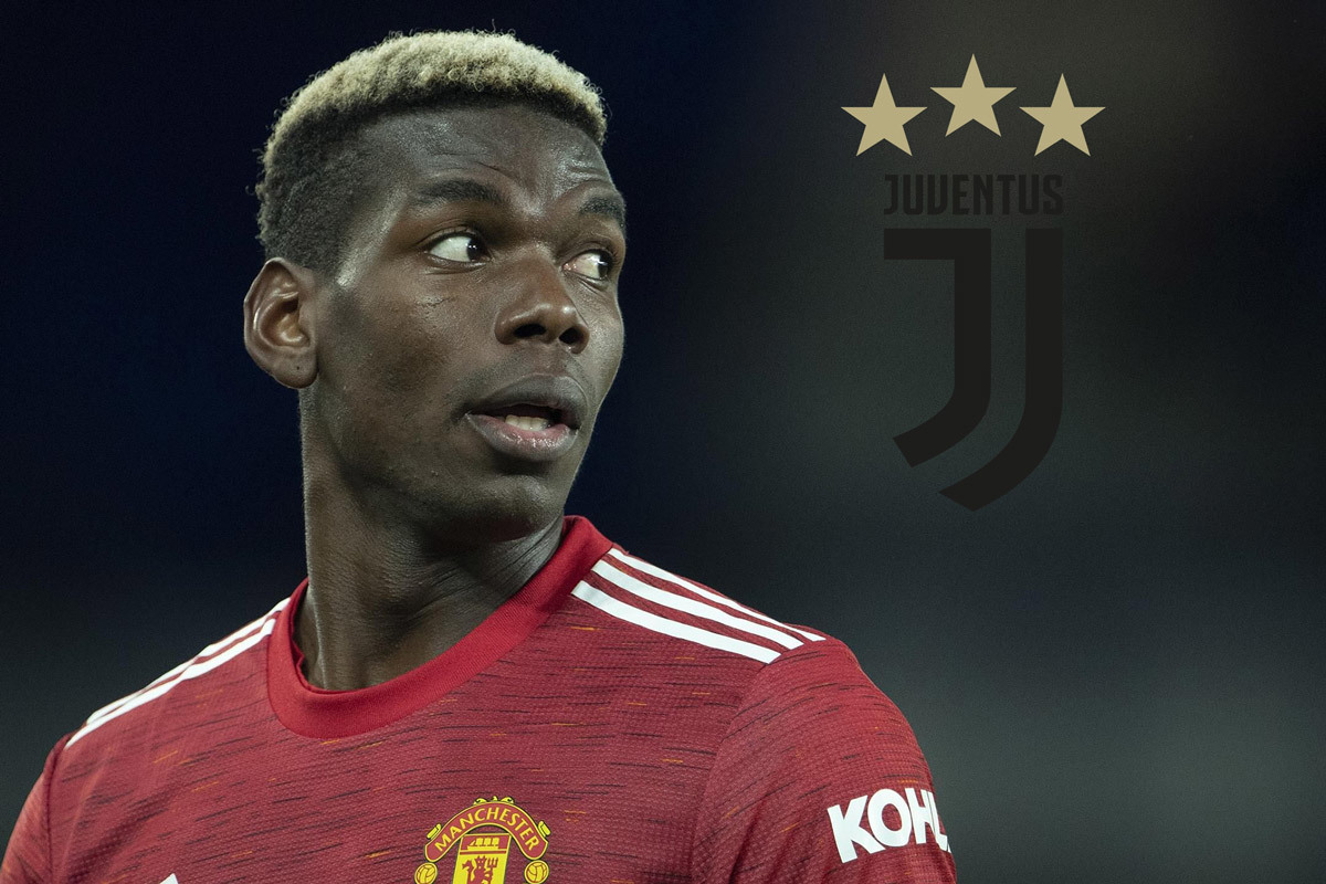 MU ký Isco, Juventus dứt điểm Pogba