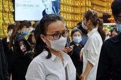 Lam Trường, Cẩm Ly nén nỗi đau viếng Vân Quang Long