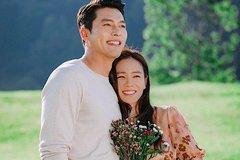Công ty quản lý xác nhận Hyun Bin và Son Ye Jin đang yêu nhau