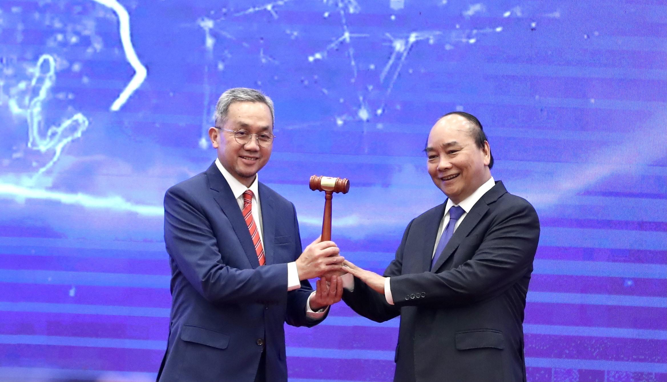 Đối ngoại Việt Nam 2020: Bản lĩnh và tâm thế mới