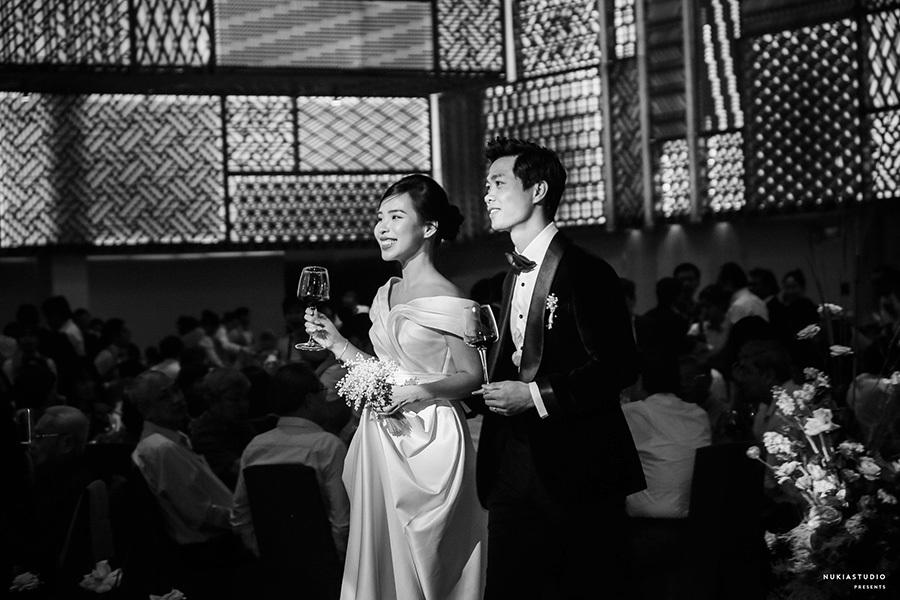 Công Phượng - Viên Minh tung ảnh cưới trong ngày đầu năm