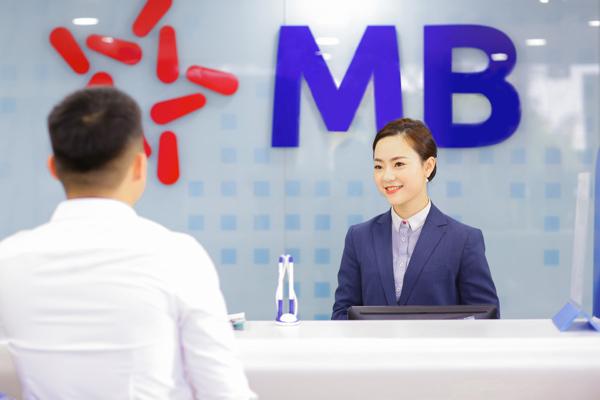 Vượt thách thức 2020, MB lan tỏa giá trị bằng tư duy khác biệt