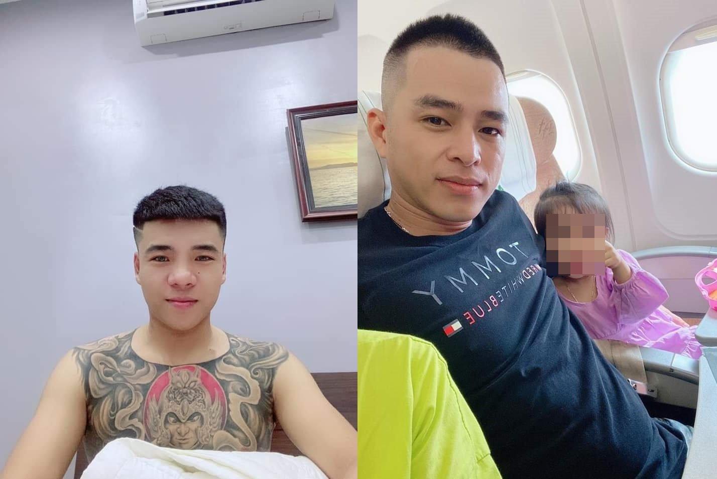 Hàng chục thanh niên đuổi chém nhau trên phố ở Đà Nẵng