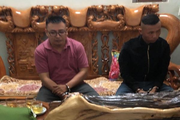 Giám đốc công ty mua bán nợ ở Đắk Nông bị bắt