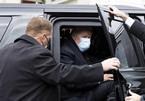 Lo người trung thành với ông Trump, ông Biden thay mật vụ bảo vệ