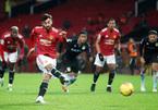 Xem video bàn thắng MU 2-1 Aston Villa