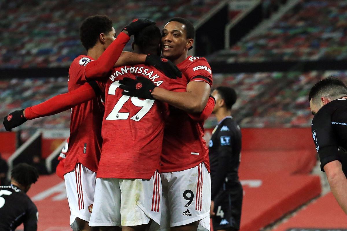 MU thắng bản lĩnh: Hãy đợi đấy, Liverpool!