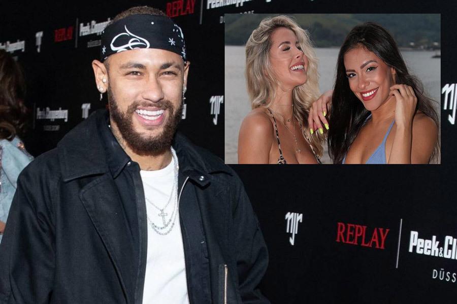 Neymar phủ nhận tiệc tùng vô độ giữa Covid-19
