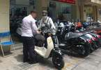 Kinh nghiệm thử xe máy trước khi mua