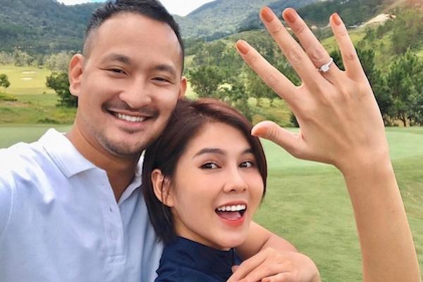 MC hot VTV chọn chồng: Chú rể từ 'phi công' showbiz đến ông chủ sân golf