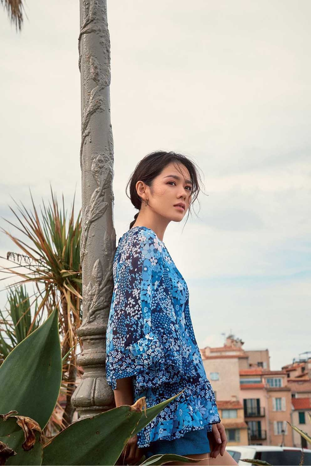 Son Ye Jin - bạn gái Huyn Bin 'có tất cả' của showbiz Hàn