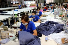 ILO welcomes new Labour Code