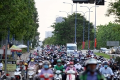 Periodic emission controls for motorcycles must be included in law: expert