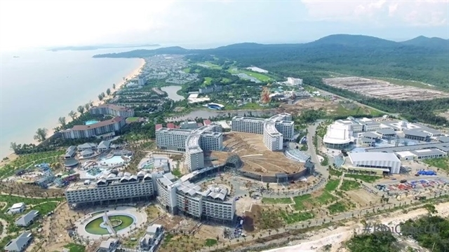 Phu Quoc real estate market forecast to grow, driven by upgrade into first island city