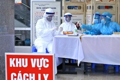 First case of new coronavirus variant detected inVietnam