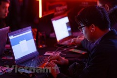 Over 5,100 cyber-attacks hit Vietnam in 2020
