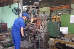 Tạo đơn hàng lớn cho công nghiệp hỗ trợ cho cơ khí