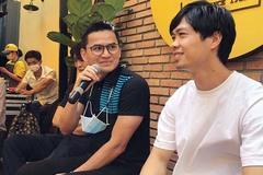 HLV Kiatisuk hỏi thẳng Công Phượng, Tuấn Anh ở buổi ra mắt
