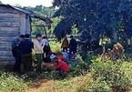 Người đàn ông ở Tiền Giang ôm con trai 7 tháng tuổi tự thiêu