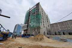 Sự cố rơi thang máy ở Nghệ An làm 3 người chết, nhà thầu lên tiếng
