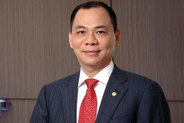 Số 1 đất Việt, âm thầm chuyển hơn 2.300 tỷ làm từ thiện
