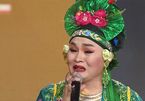 Xuân Hinh khóc kể ký ức mẹ vất vả gánh bèo nuôi mình ăn học