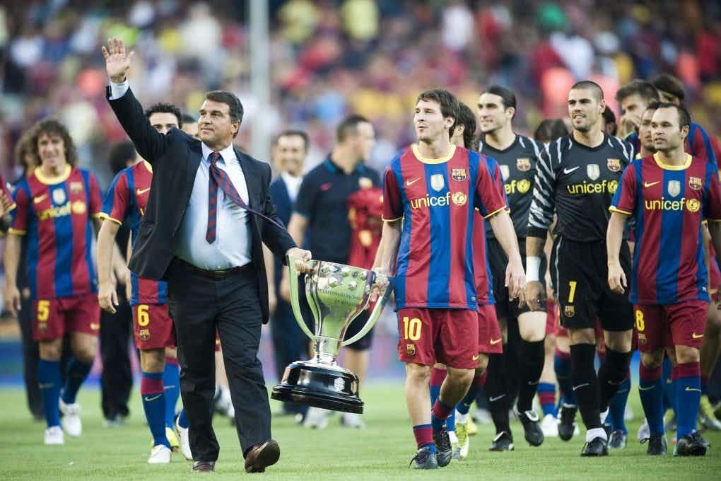 Messi sẵn sàng giảm lương ở lại Barca, nhưng kèm điều kiện
