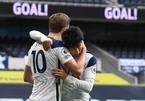 Xem video bàn thắng Tottenham 3-0 Leeds Utd