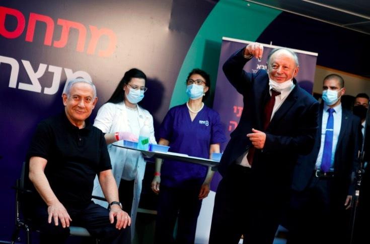 Lý do Israel dẫn đầu thế giới về tiêm ngừa Covid-19