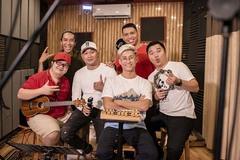 Nhóm MTV trở lại với dự án âm nhạc không giới hạn