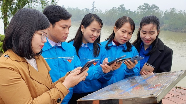 Quảng Trị gắn QR Code cho hàng loạt điểm du lịch nổi tiếng