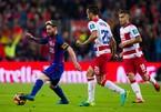Lịch thi đấu bóng đá La Liga vòng 18