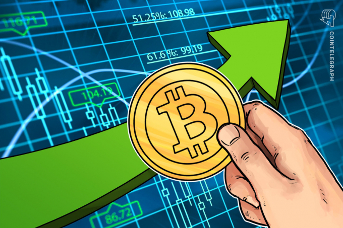 Giá Bitcoin hôm nay 3/1: Tăng mạnh không gì cản nổi, lập đỉnh mới 33.155 USD