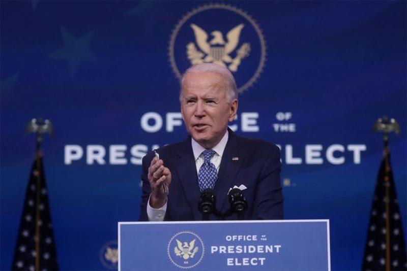 Ông Biden 'tố' Tổng thống Trump cản trở chuyển giao quyền lực