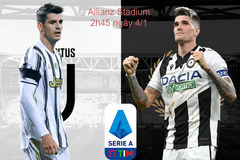 Nhận định Juventus vs Udinese: Lấy quà năm mới