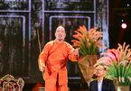 Vượng Râu khiến khán giả khóc cười trong 'Nỗi niềm của cha'