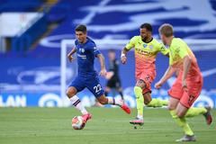 Chelsea đại chiến Man City: Khi Lampard run rẩy