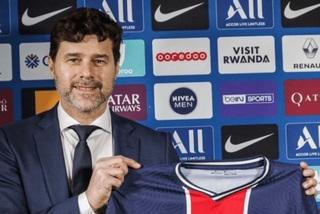 Pochettino chỉ có hợp đồng 18 tháng với PSG