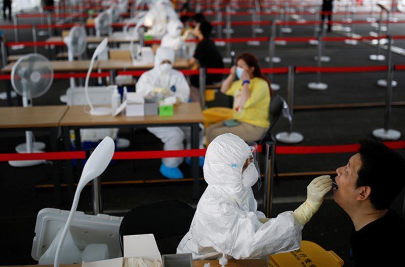 Ngoại trưởng Trung Quốc tuyên bố bất ngờ về nguồn gây bùng đại dịch Covid-19