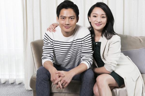 Châu Tấn lần đầu lên tiếng sau tin ly hôn chồng tài tử