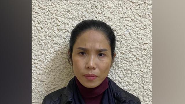 Bỏ việc ở ngân hàng, cầm đầu ổ nhóm tín dụng đen ở Hà Nội