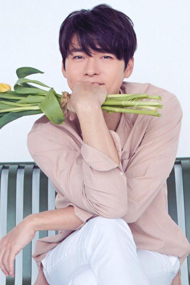 Hyun Bin - nam thần giàu có, yêu toàn mỹ nhân nổi tiếng