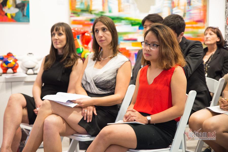 Những bài học giúp nữ sinh giành học bổng hơn 7 tỷ đến Mỹ