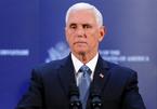 Phó Tổng thống Mỹ ủng hộ chiến dịch đảo ngược kết quả bầu cử